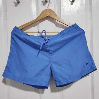 Speedo Light Blue Board Shorts
