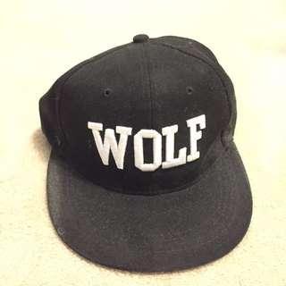 ⚡️EXO WOLF CAP⚡️