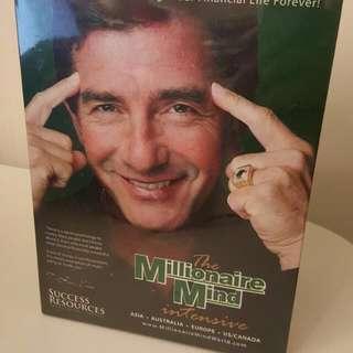 Millionaire Mind Intensive CD