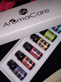 Aromacare Essential Oils