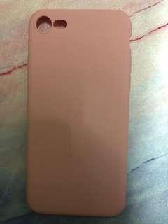 iPhone 7/8 磨砂手機殼