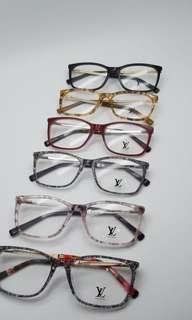 Kacamata Vintage LV size 55
