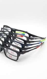 Kacamata frame under armour