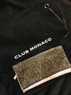 Club Monaco clutch