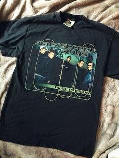 Vintage Backstreet Boys Millennium T-Shirt 1999