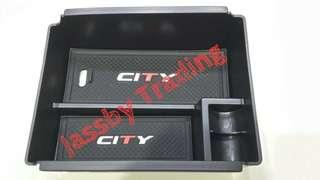 Honda City Console box