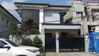 House and Lot in Bonifacio Village, QC