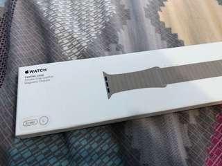 Apple Watch Leather Loop 42mm