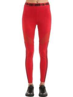 Tommy Hilfiger X Gigi Hadid Sports leggings
