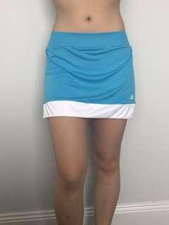 Adidas skirt and shorts