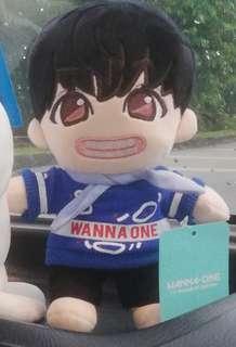 Park Jihoon Official Doll