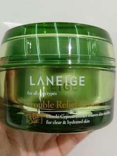 Laneige Trouble Relief Cream