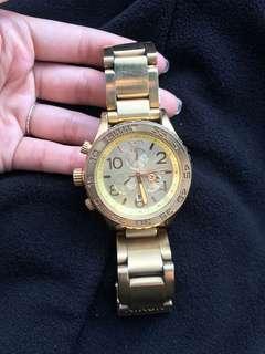 🚚 Nixon手錶