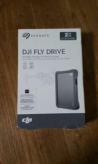 🚚 Seagate 2TB DJI Portable HDD Hard Disk Drive for DJI flying drive