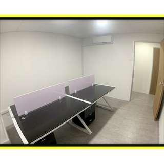 Budget Office for Rent in Brand New MEGA@Woodlands!
