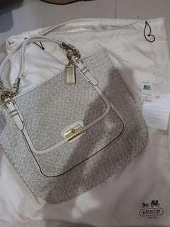 Coach bag original limited edition