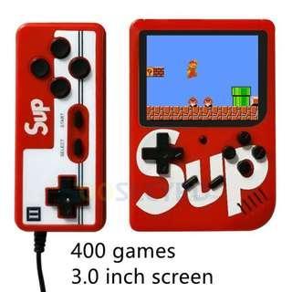 400Game SUP Gameboy