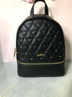 CarloRino Backpack Authentic