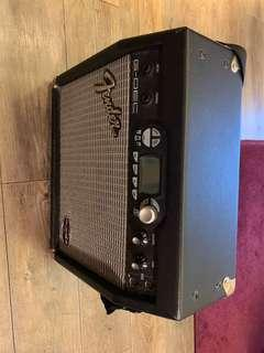 Fender G-Dec practice AMP