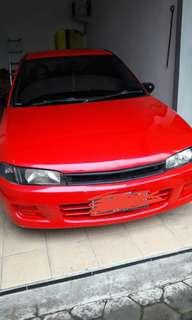 Lancer Mitsubishi 1997