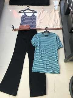 All items plus Auth Steve Maden Belt Bag for 1k only 💕