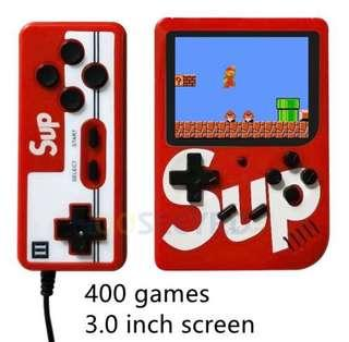 🚚 Supreme Gameboy Portable Handheld Game Console