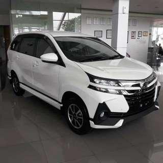 Daihatsu Grand New Xenia