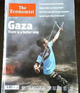 The Economist (May 19th-25th, 2018)