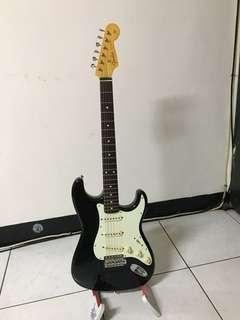 🚚 Fender stratocaster japan 日廠 電吉他