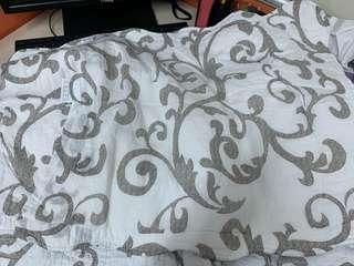 床墊和枕套