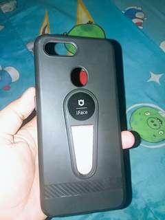 Case Oppo F9 finger print