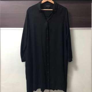 MONKI long blouse
