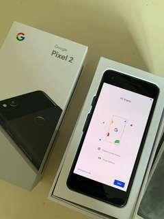🚚 Google Pixel 2 64GB