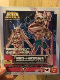 Bandai 聖衣神話 (全新日版)