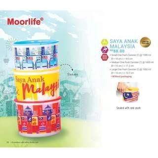 moorlife one touch