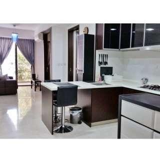 1 Bed Room at Ventura View Joo Chiat for Sale