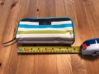 Kate Spade pencil case bag / coin holder