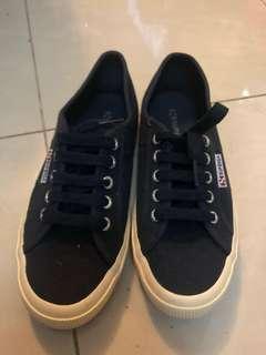 superga shoes 布鞋 板鞋