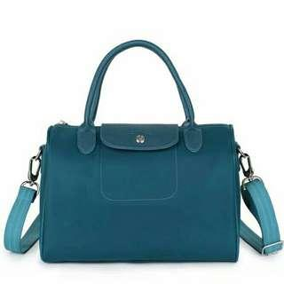 Longchamp Handbag/Slingbag