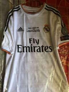 Real Madrid home 2013-2014