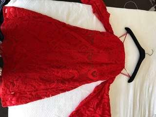 Thurley dress size 8