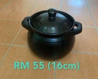 Cloy pot (16cm)