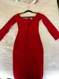 Sheike dress size 6