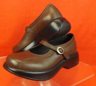 Original dansko leather shoes
