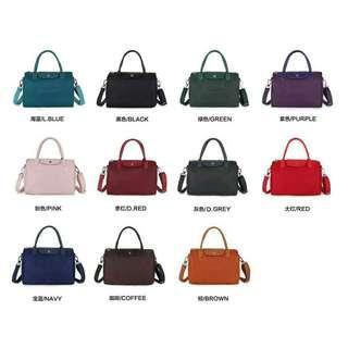 Longchamp Handbag/Slingba