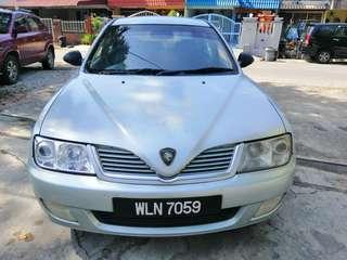 Proton Waja 1.6 Auto 0162191010
