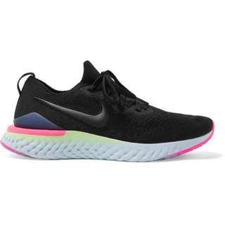 meet 0f62d a2b44 Nike Epic React Flyknit 2 Sneakers
