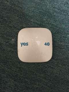 Huddle Yes 4g