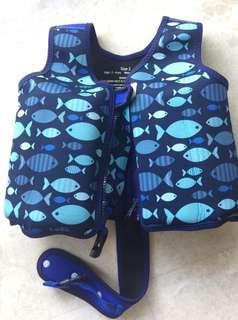 🚚 Child Swim vest for 2-4yrs