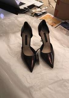 Brand New Zara High Heels